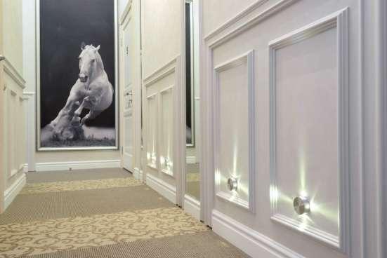 Бутик-отель Серебряная лошадь.