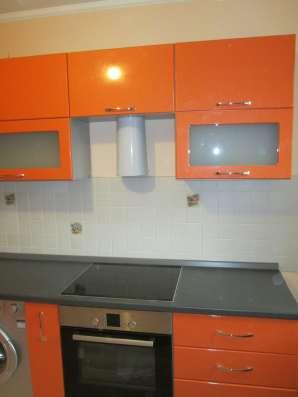 Кухня стоимость за всю кухню в Москве Фото 2