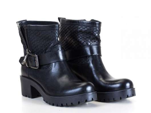 Ботинки smalto