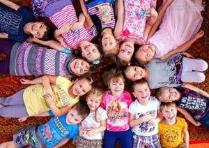 Видео и фото съёмки детей и детских праздников. профессионально
