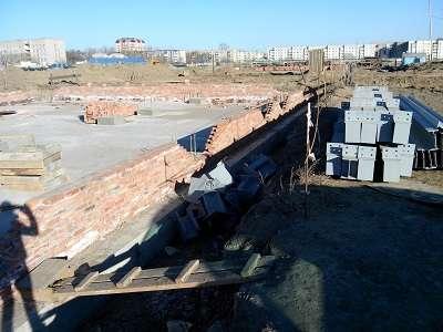 Завод металлоконструкций, Красноярск, изготовление, монтаж Фото 5