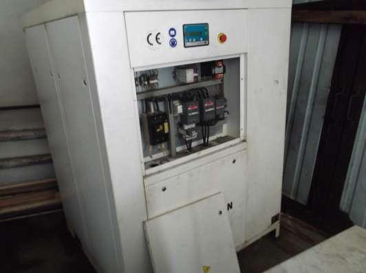 Продаю компрессор в Екатеринбурге Фото 1