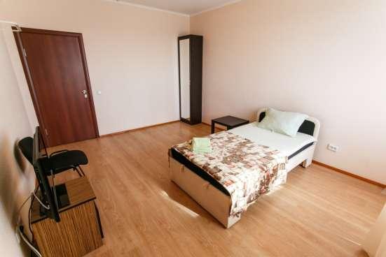 Одноместный гостиничный номер в Тюмени Фото 3