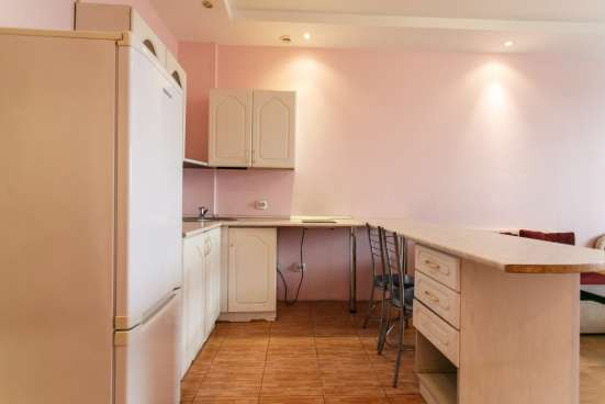 1-комнатная квартира в центре города в Тюмени Фото 2