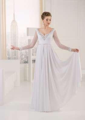 Новые свадебные платья из салона в Нижнем Новгороде Фото 3