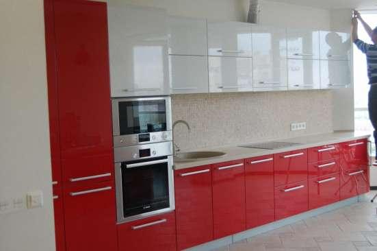 Шкафы купе,кухни,гардеробные,прихожие другая мебель на заказ в Екатеринбурге Фото 3