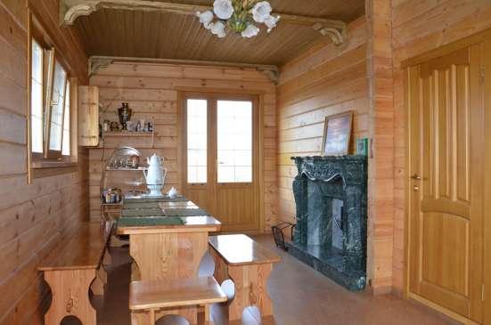 отделка бань, деревянных домов в Кирове Фото 5