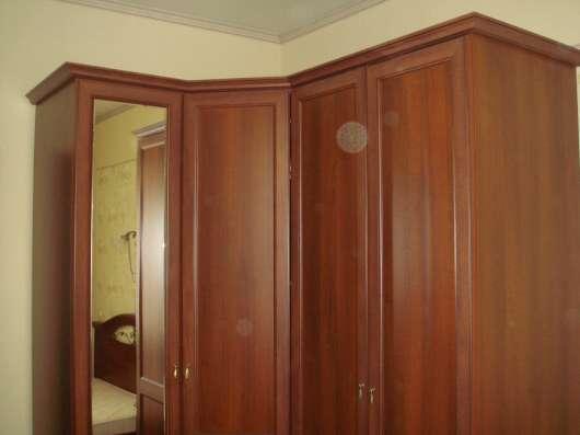 Спальный гарнитур в Новосибирске Фото 3