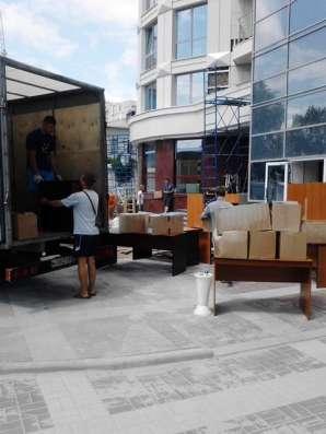 Перевозка мебели, пианино, сейфа, оборудования в Белгороде Фото 3