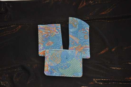 Продам шелковые индийские наборы 3-в-1 в Москве Фото 5