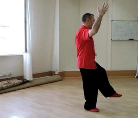 Цигун - энергетическая китайская практика для здоровья
