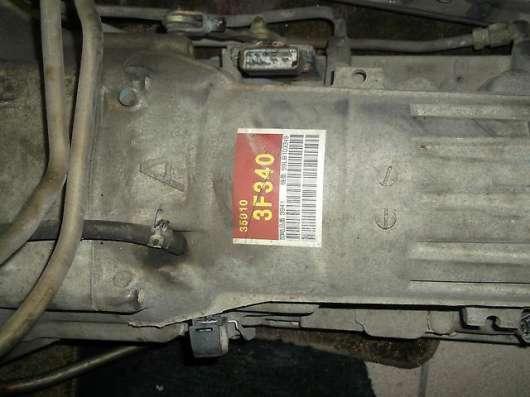 коробка передач тойота марк2 93г