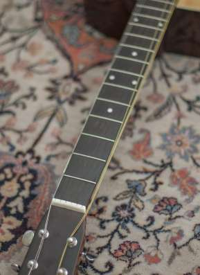 Акустическая гитара Morris W-18 в Новосибирске Фото 5