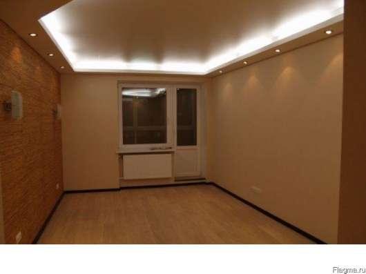 Косметический ремонт квартир и офисов