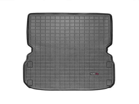 Коврик багажника Weathertech для Nissan Pathfinder 2013