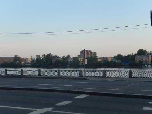 5-комн. кв-ра 71 м2, Октябрьская наб., 26к3 в Санкт-Петербурге Фото 1