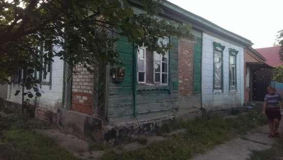 В станице Казанской по ул.Гоголя дом 91 кв.м.
