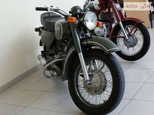 мотоцикл в г. Запорожье Фото 5