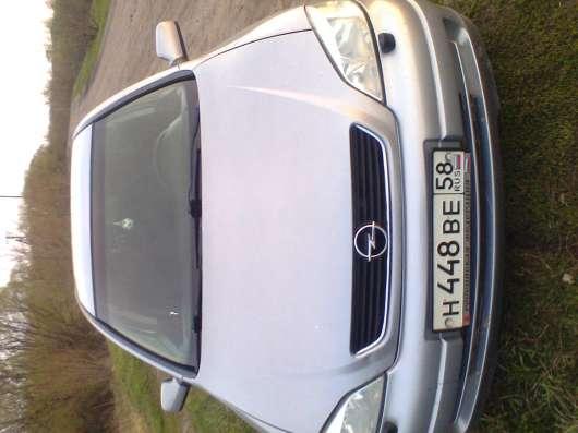 Продажа авто, Opel, Astra, Автомат с пробегом 200000 км, в Пензе Фото 1