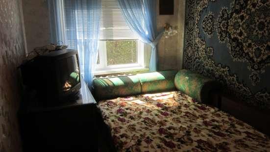 Сдается посуточно уютная 2-комнатная квартира