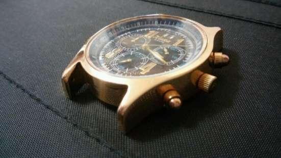 Золотые часы мужские в Омске Фото 5
