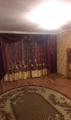 В Кропоткине по ул.Дугинец 1-комнатная квартира 37 кв.м. на