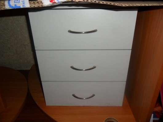 Офисная мебель в хорошем состоянии в Екатеринбурге Фото 3