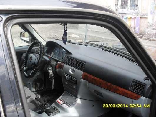 Продажа авто, ГАЗ, 3102 «Волга», Механика с пробегом 125000 км, в Барнауле Фото 2