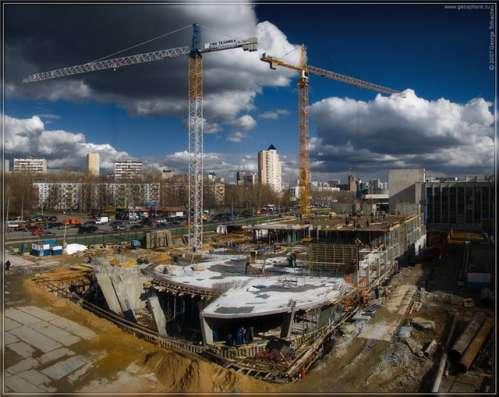 Комплектация строительных объектов в Ставрополе Фото 1