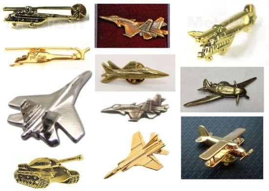 Значки и медали заказать в Казани Фото 1