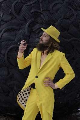Прокат мужских костюмов, смокингов, фраков, камзолов