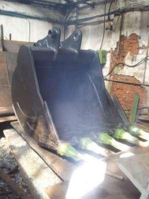 Komatsu ковши усиленные с бокорезами в наличии в Архангельске Фото 4