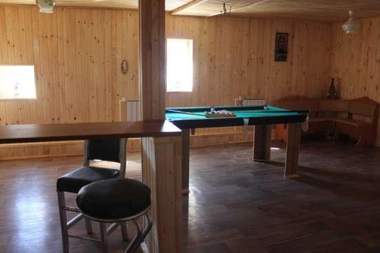 Мини-гостиница Тургояк в Миассе Фото 2