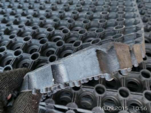 Коврик ячеистый грязезащитный 500х1000х16 мм (т.983-31-81)