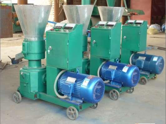 Грануляторы Комбикормовые (150-900 кг/ч)