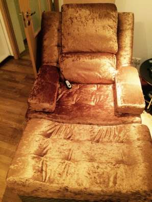Кресло в Москве Фото 2
