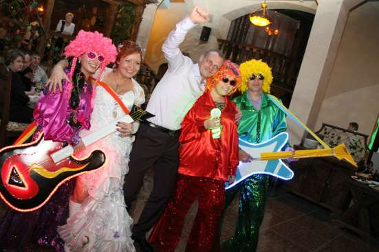 тамада и ди-джей на праздник в Чебоксарах Фото 1