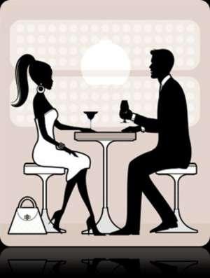 вечера знакомств