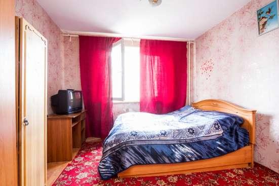 Сдам посуточно квартиру в Москве Фото 1