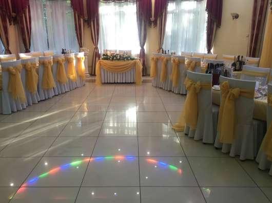 Коттедж на свадьбу в Сокольниках в Москве Фото 5