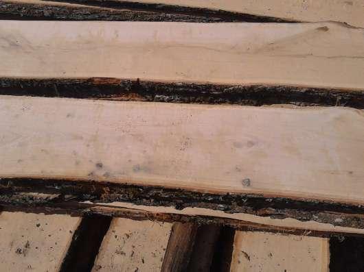 Доска необрезная из дуба, ясеня в Краснодаре Фото 5