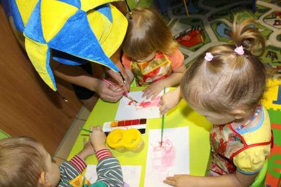 Детский сад в Красноярске Фото 2