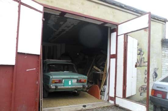 Нежилое помещение для размещения сто, склада, гараж в Саратове Фото 3