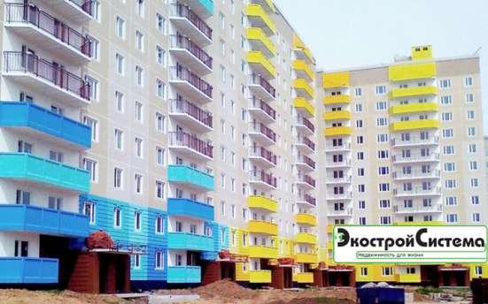 3-к квартира ЖК Высокие Жаворонки