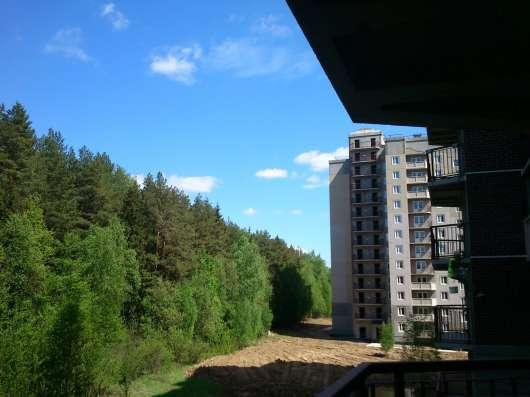 2-к квартира ЖК Высокие Жаворонки в Одинцово Фото 5