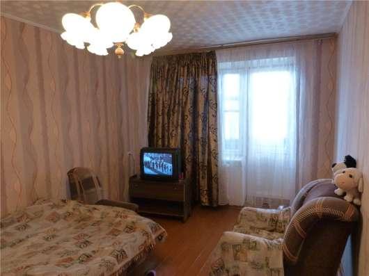 Двухкомнатная квартира в пгт. Бакшеево