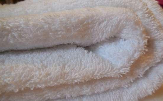 Банные полотенца от