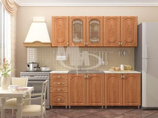 Кухня Лиза-2 2,0 м