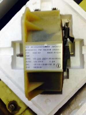 Встраиваемые регулируемые автотрансформаторы ESS 102, ESS 104, ESS 120