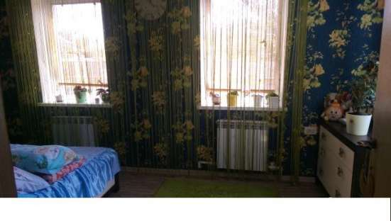 В Кропоткине в районе Филлиповки дом 60 кв.м.